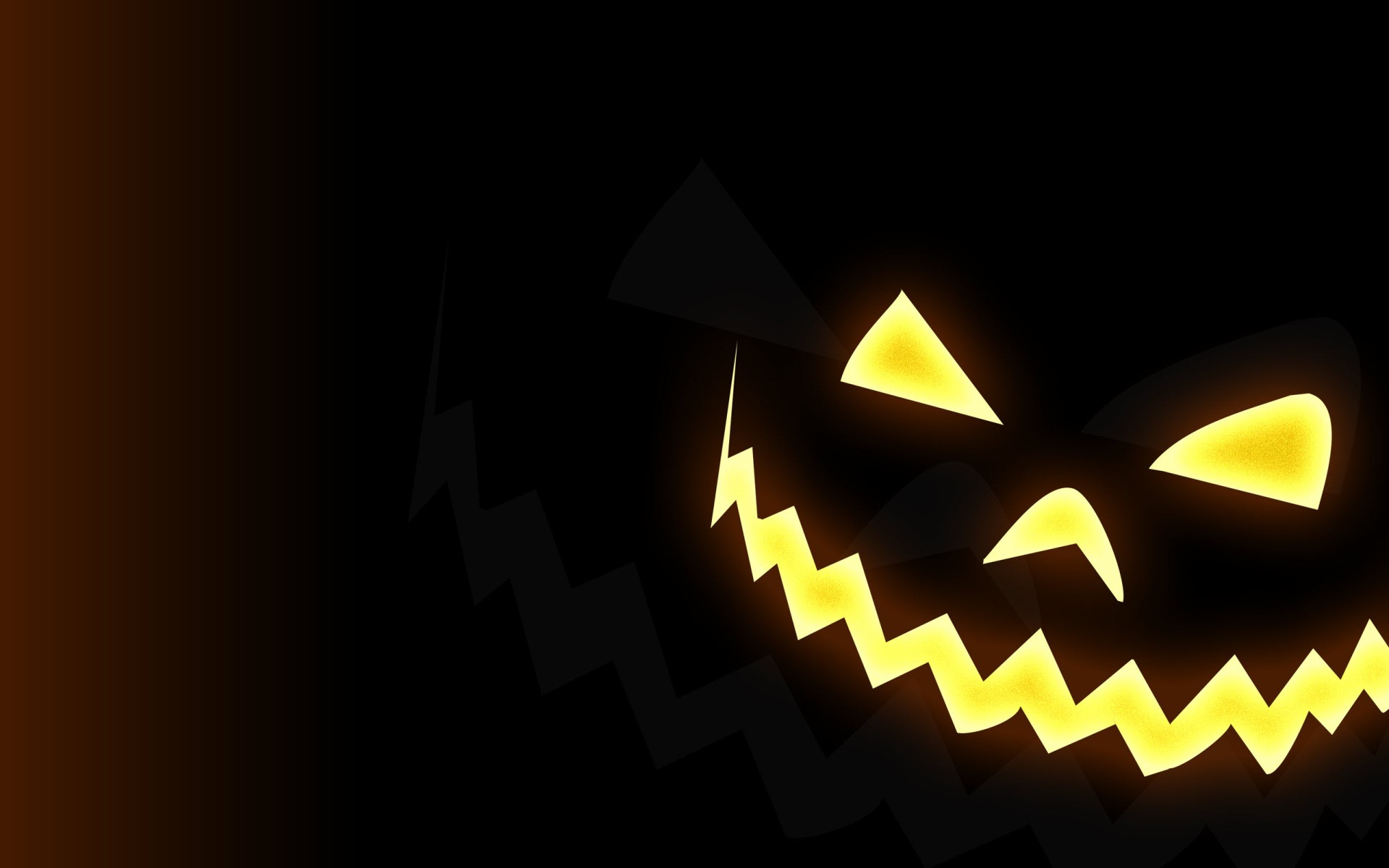 Widescreen Wallpapers of Halloween : Top Pics