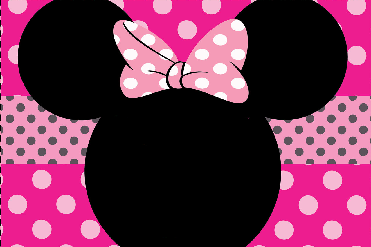 2016 Minnie Mouse HDQ Wallpapers | 7-THemes Graphics