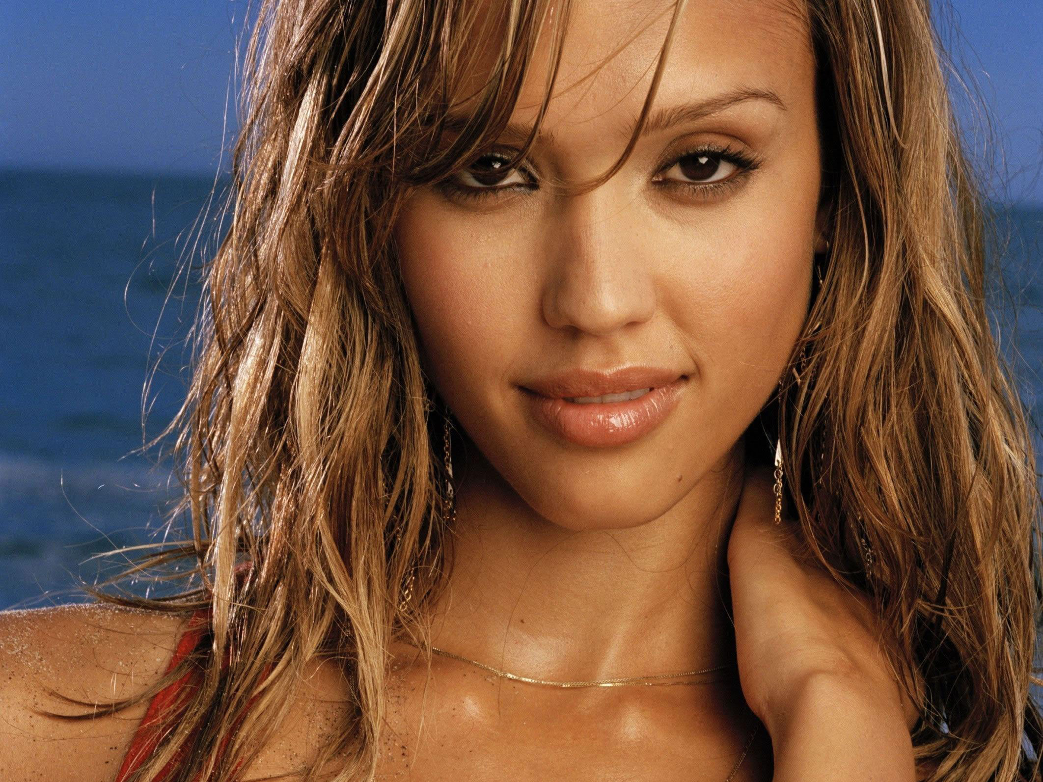 Jessica Alba Wallpapers NAV72