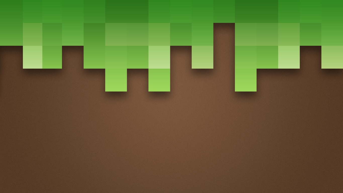 Amazing Wallpapers Collection: Minecraft Desktop Wallpapers