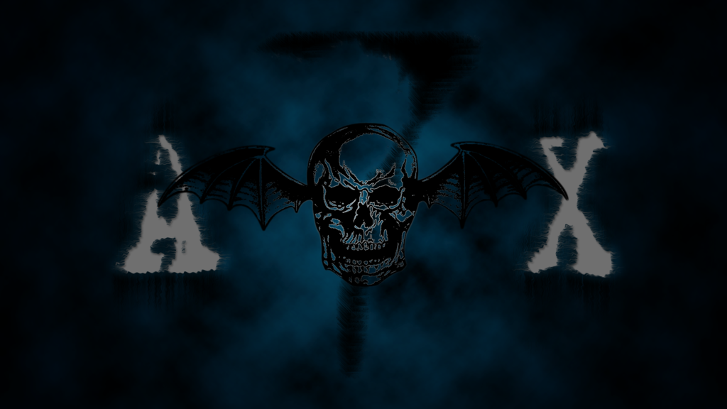 Quality Cool Avenged Sevenfold Wallpapers