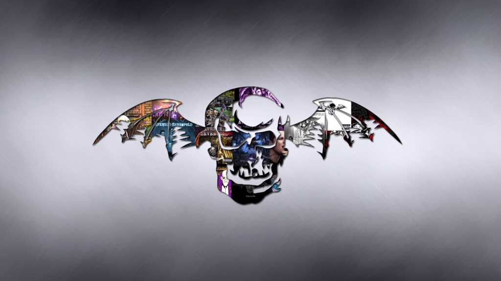 Avenged Sevenfold HD Backgrounds for PC