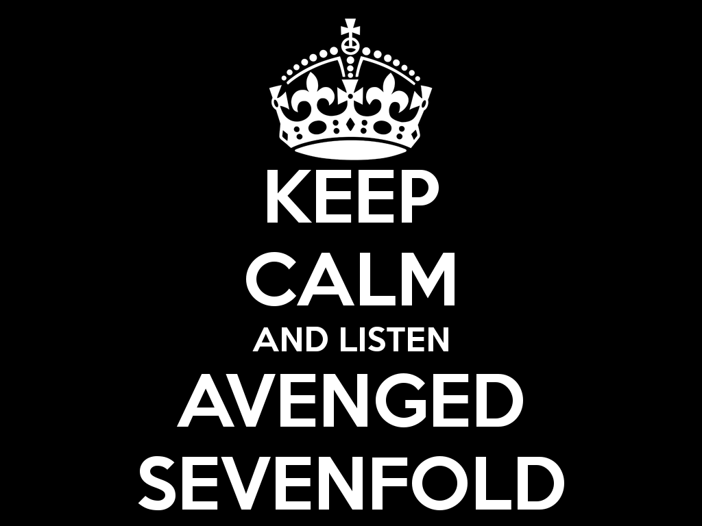 Download Avenged Sevenfold HD:56-XUM Photos, 7-THemes
