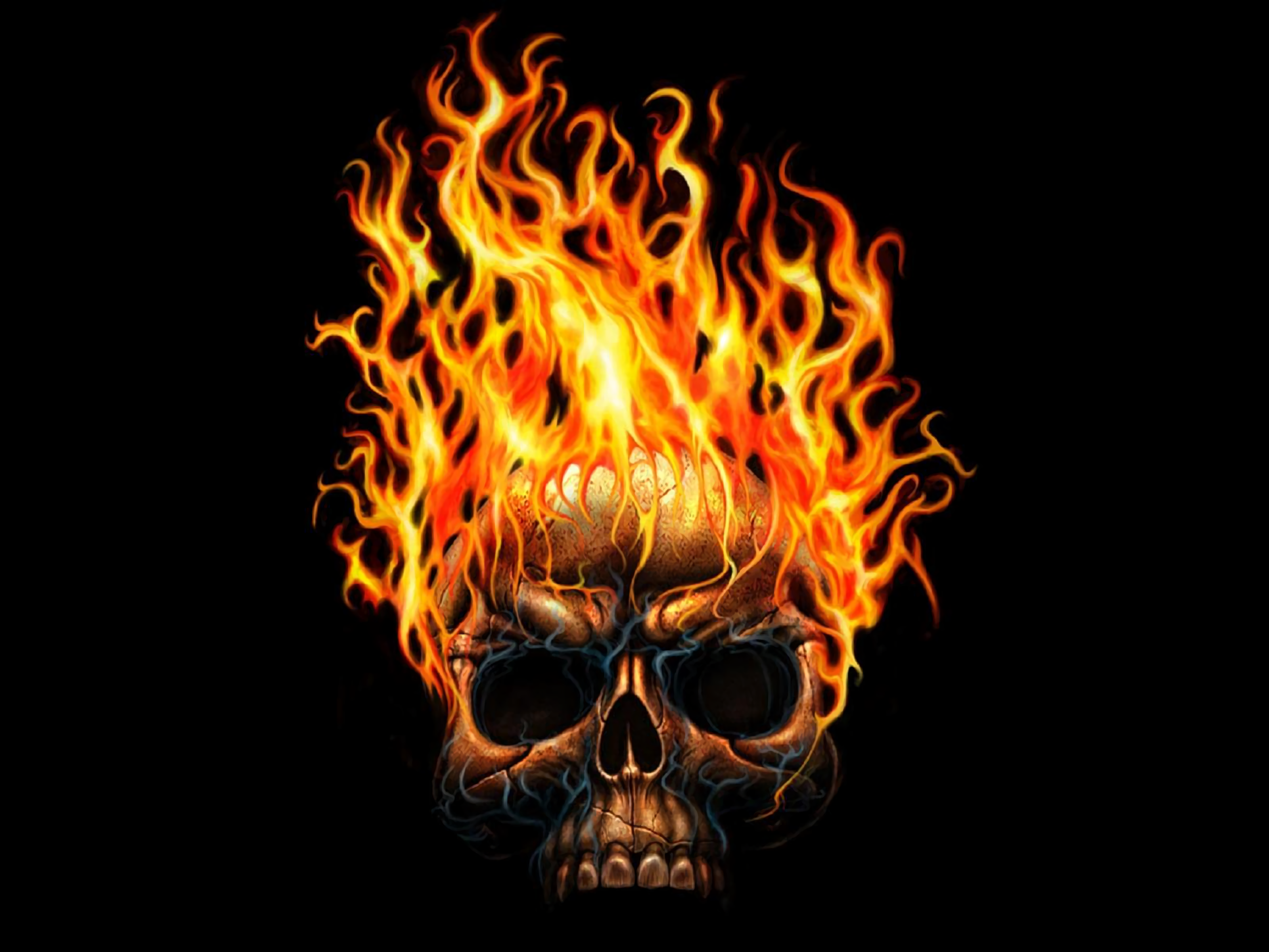 Top Collection of Fire Wallpapers: 4462590 Fire Background 3200x2400 px