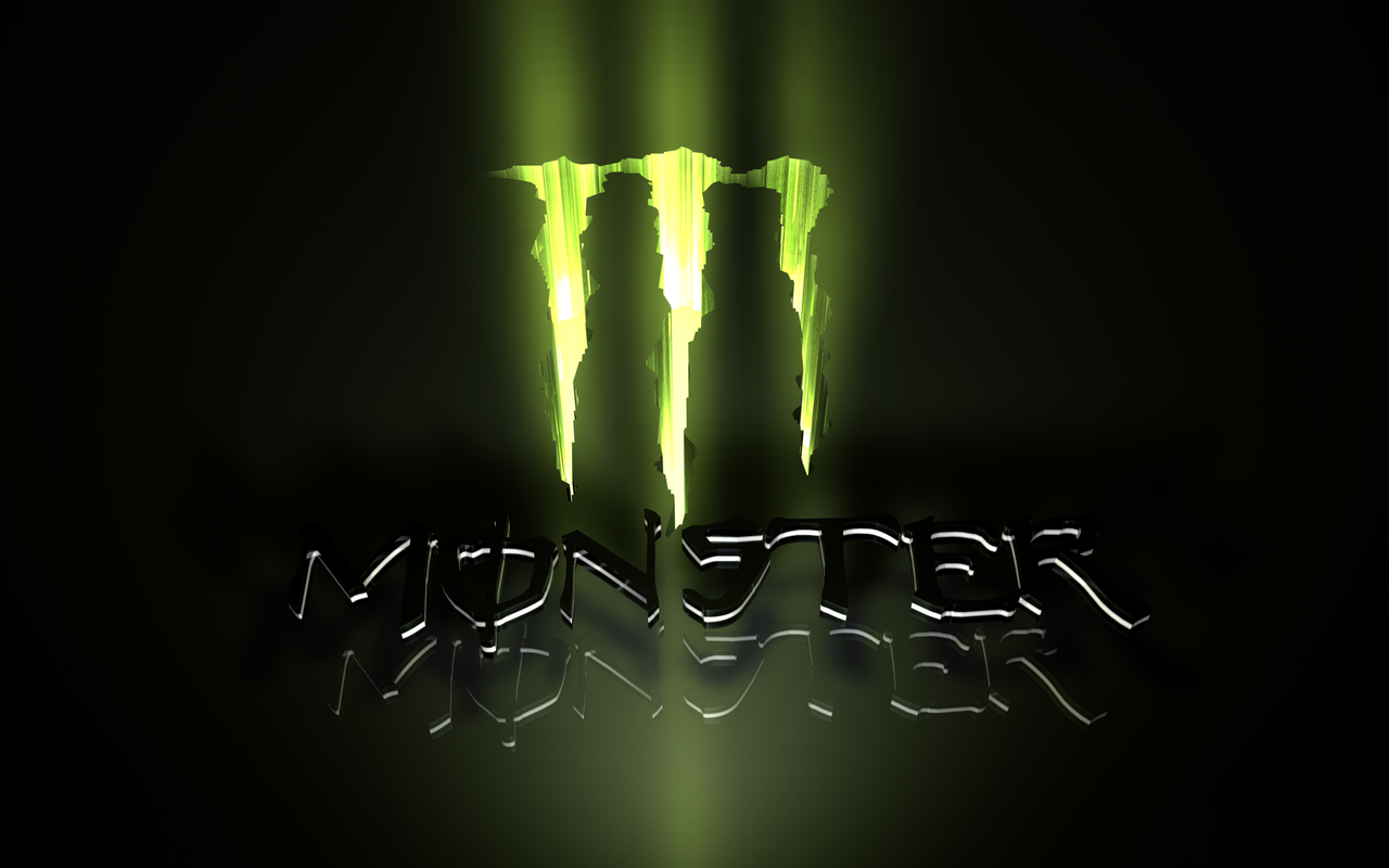 New Monster HDQ Wallpapers