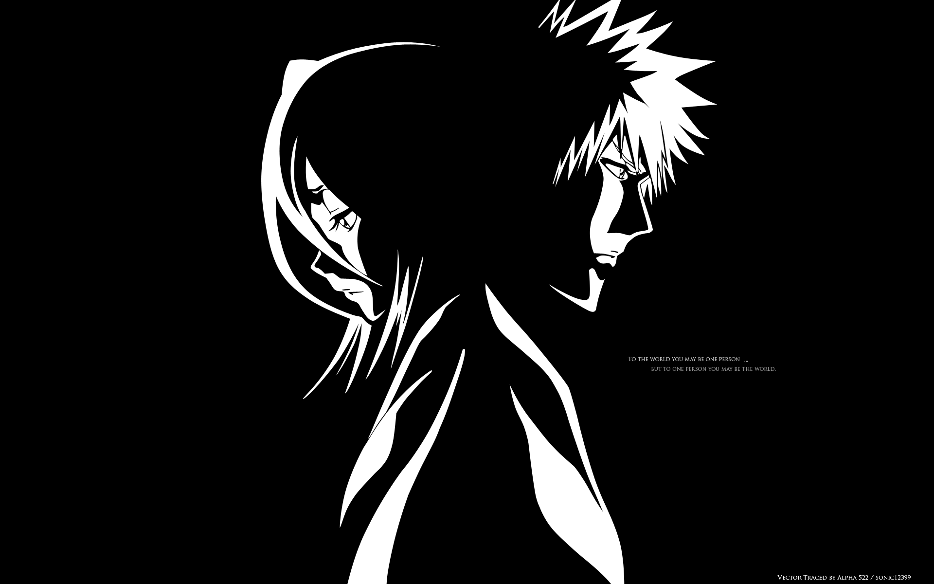 Beautiful Bleach Images in High Quality