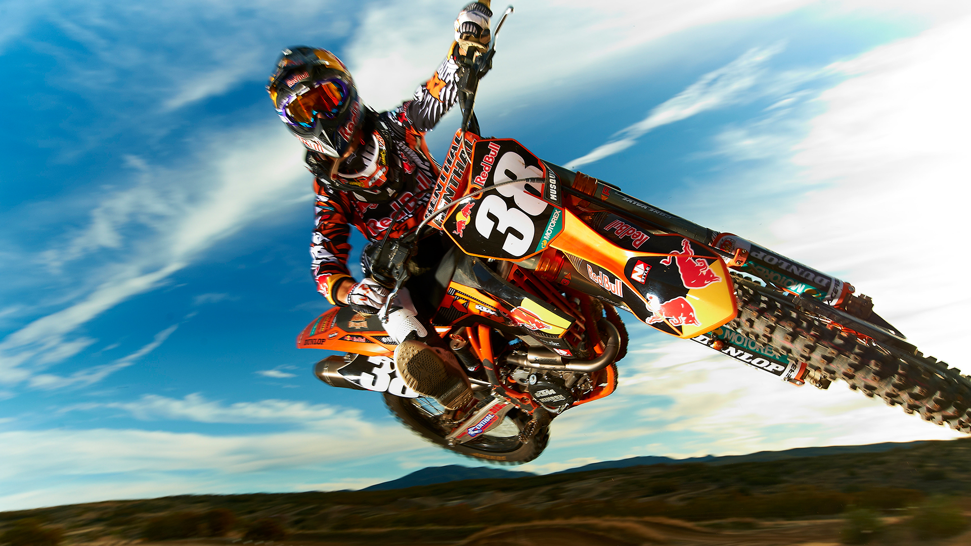 HD Motocross Wallpapers | Download Free - 4481382