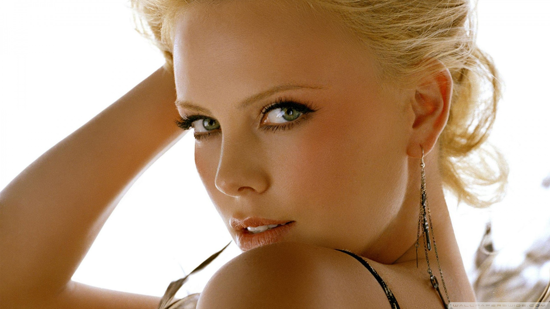 Allyn Shiflett: Top HD Charlize Theron Wallpapers, HDQ