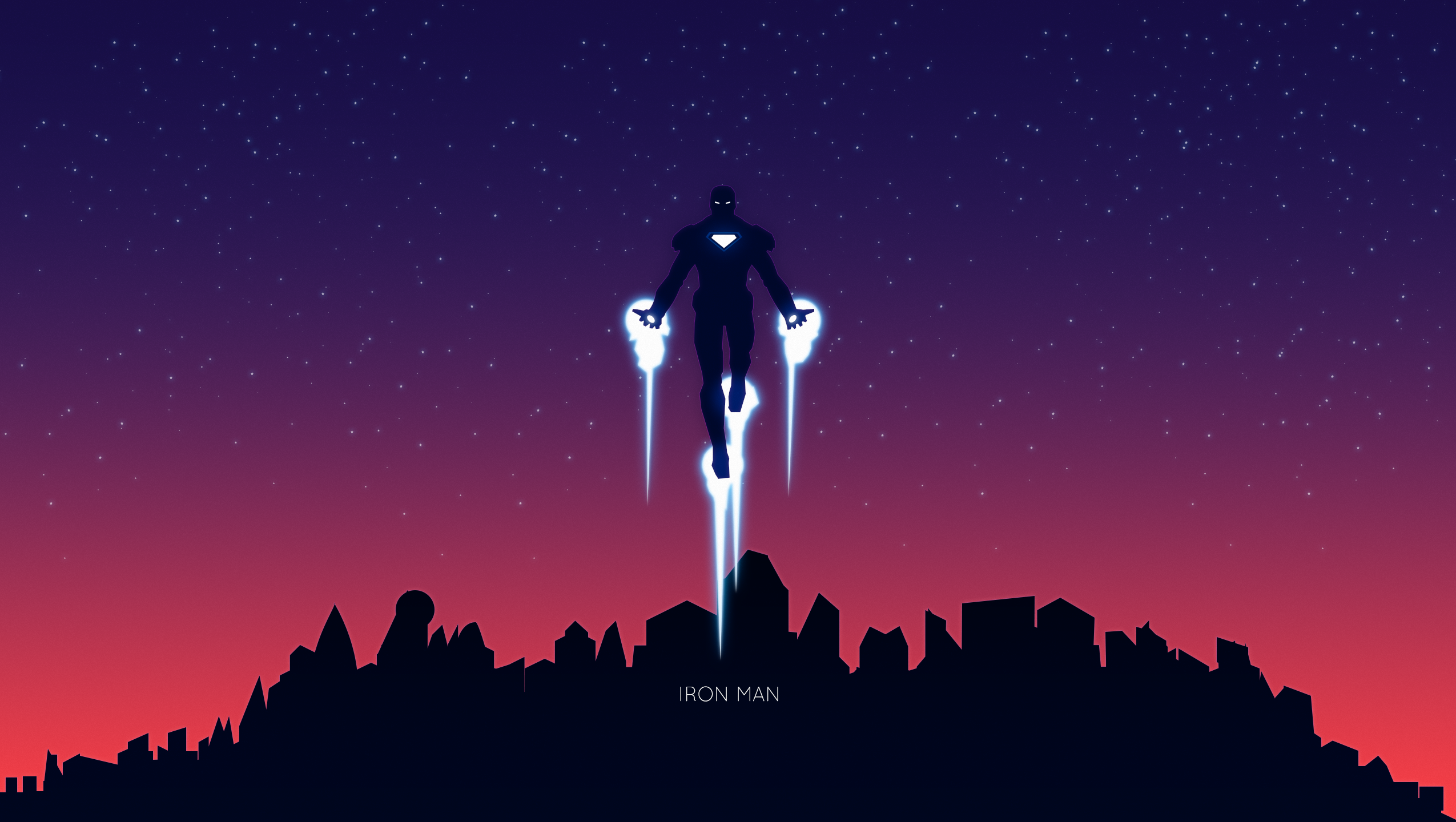 Ironman Images High Definition 2550x1440 px