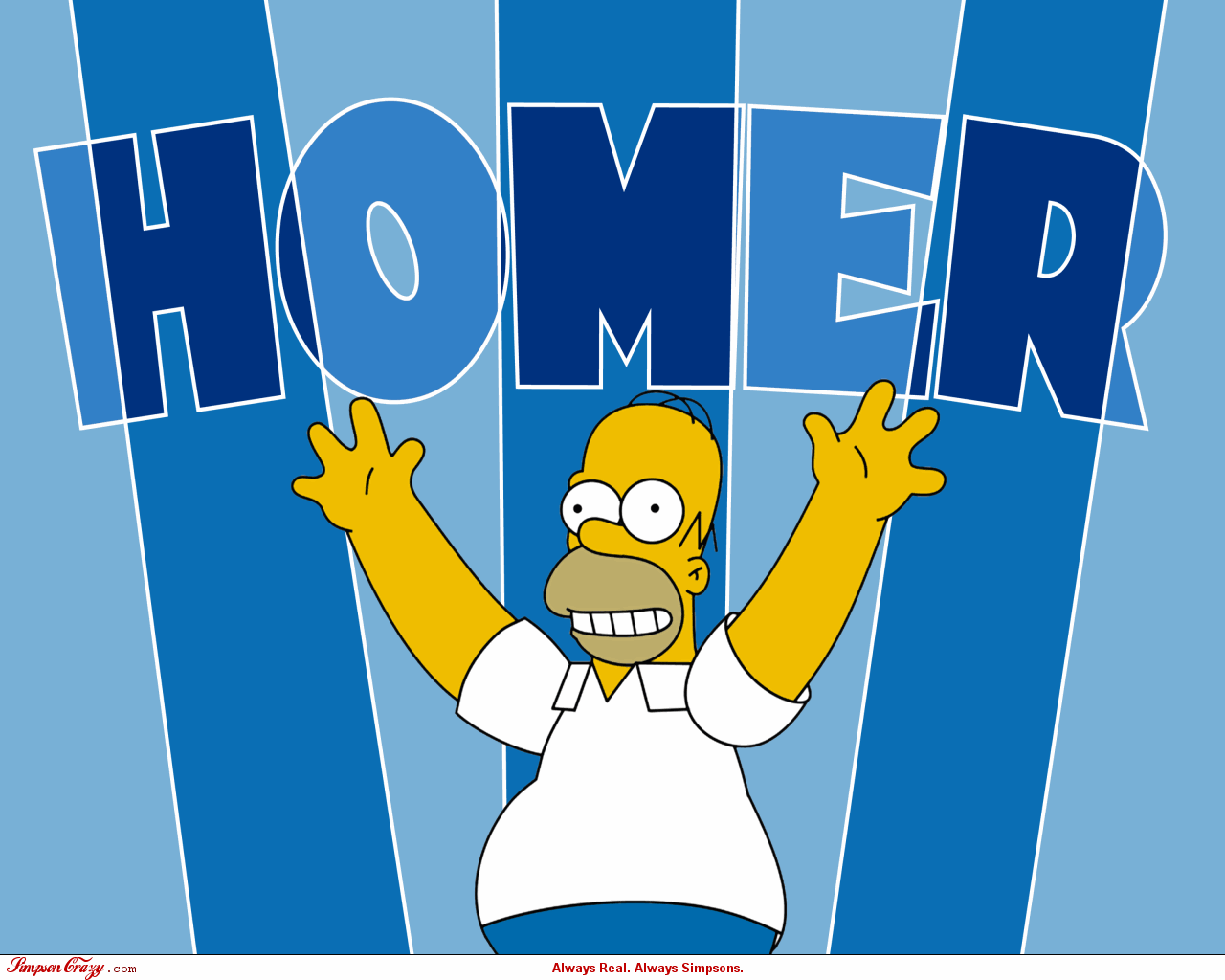 HD Homer Simpson Wallpapers | Download Free - 4494786