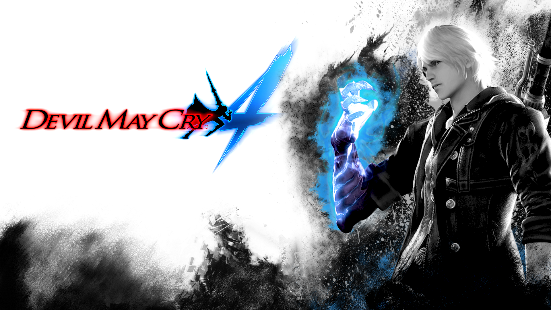 Free Nice Devil May Cry Images, Julieta Glorioso