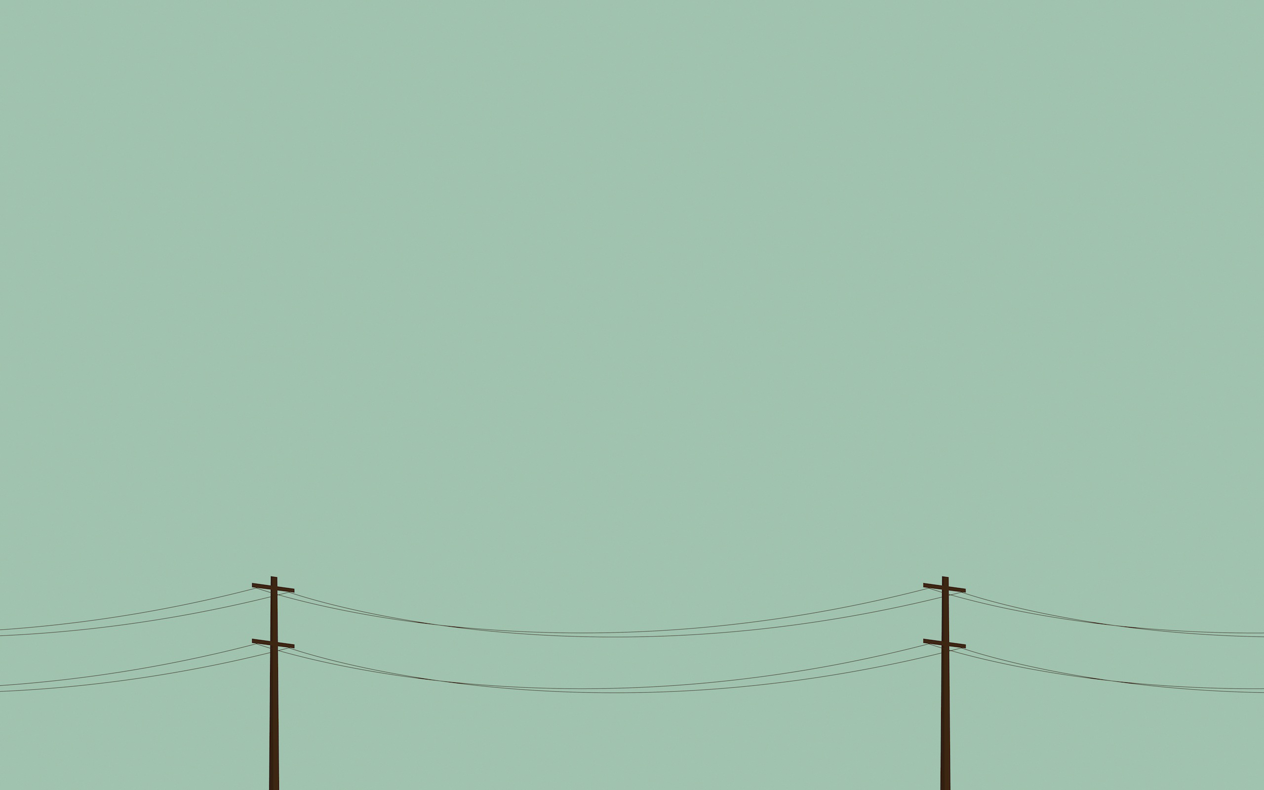 Best Minimalist 2560x1600 Wallpaper by Dustin Reaper