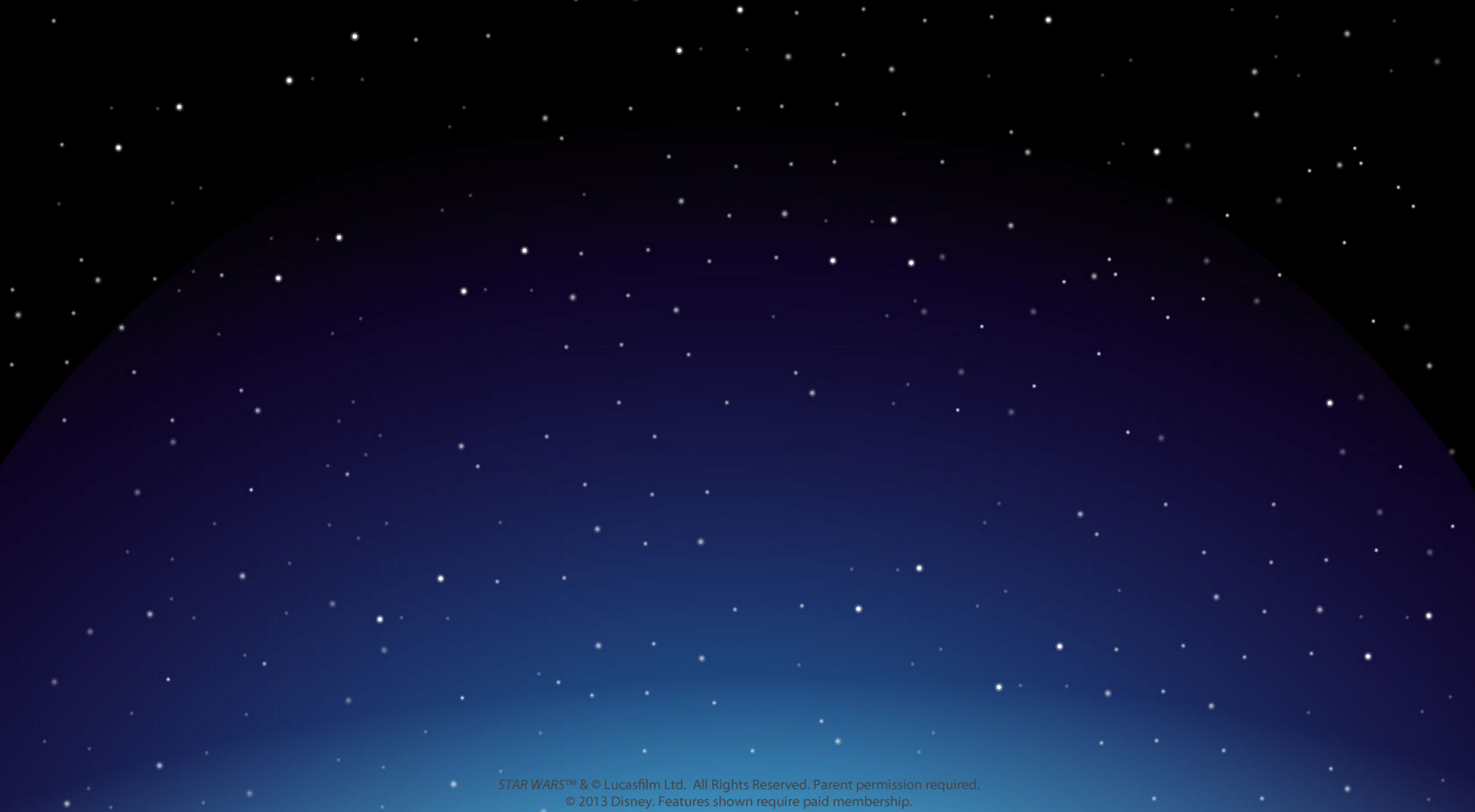 YUC Stars backgrounds Images, 7-THemes