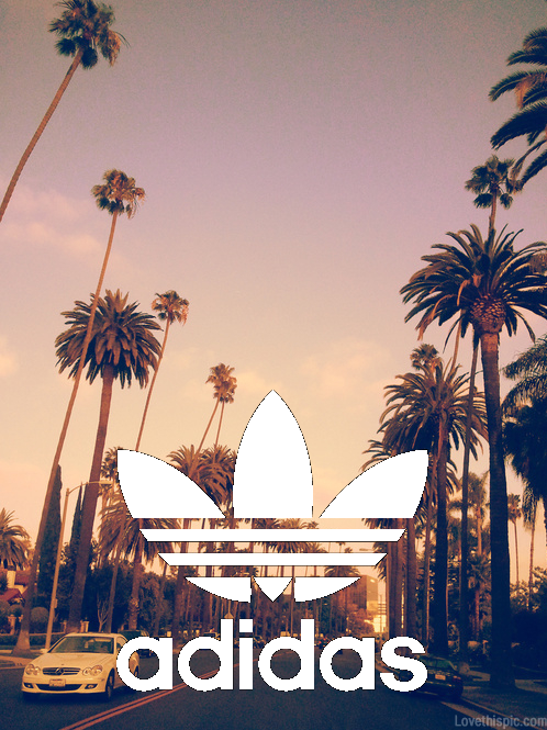 Adidas Wallpapers, Andre Sander